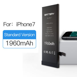 Iphone Lithium Battery